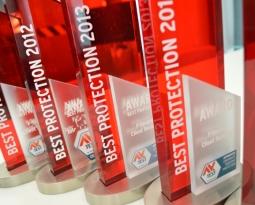 """F-Secure с още две награди """"Най-добра защита"""" от AV-TEST"""